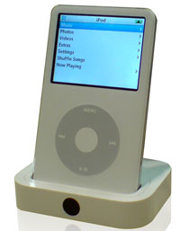Der iPod als Sprachcomputer